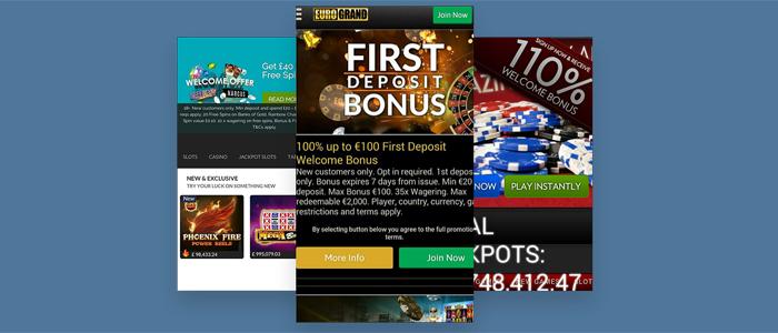Best playtech deposit bonus colorado casinos near vail